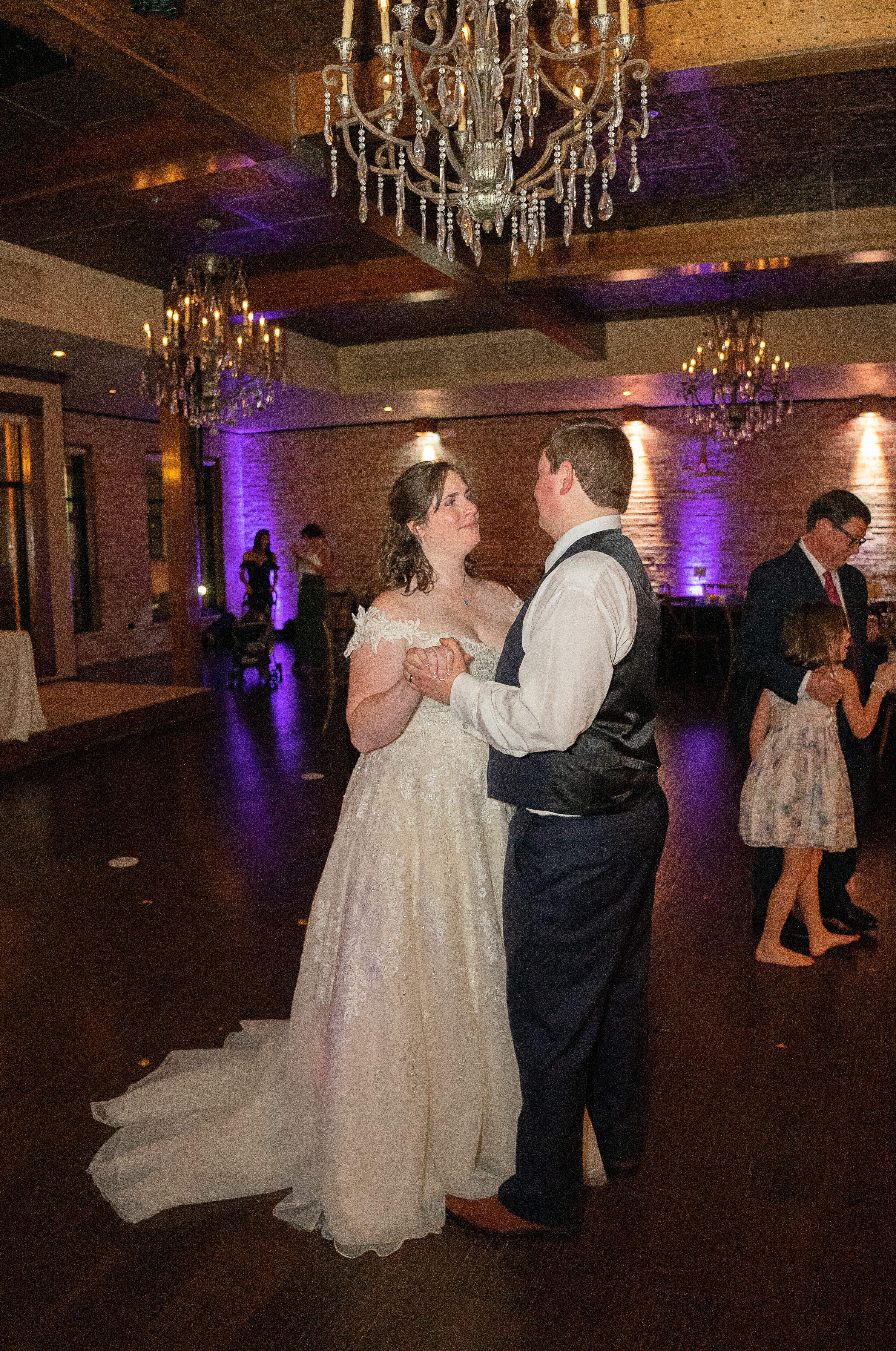 Lees Summit Wedding Photography