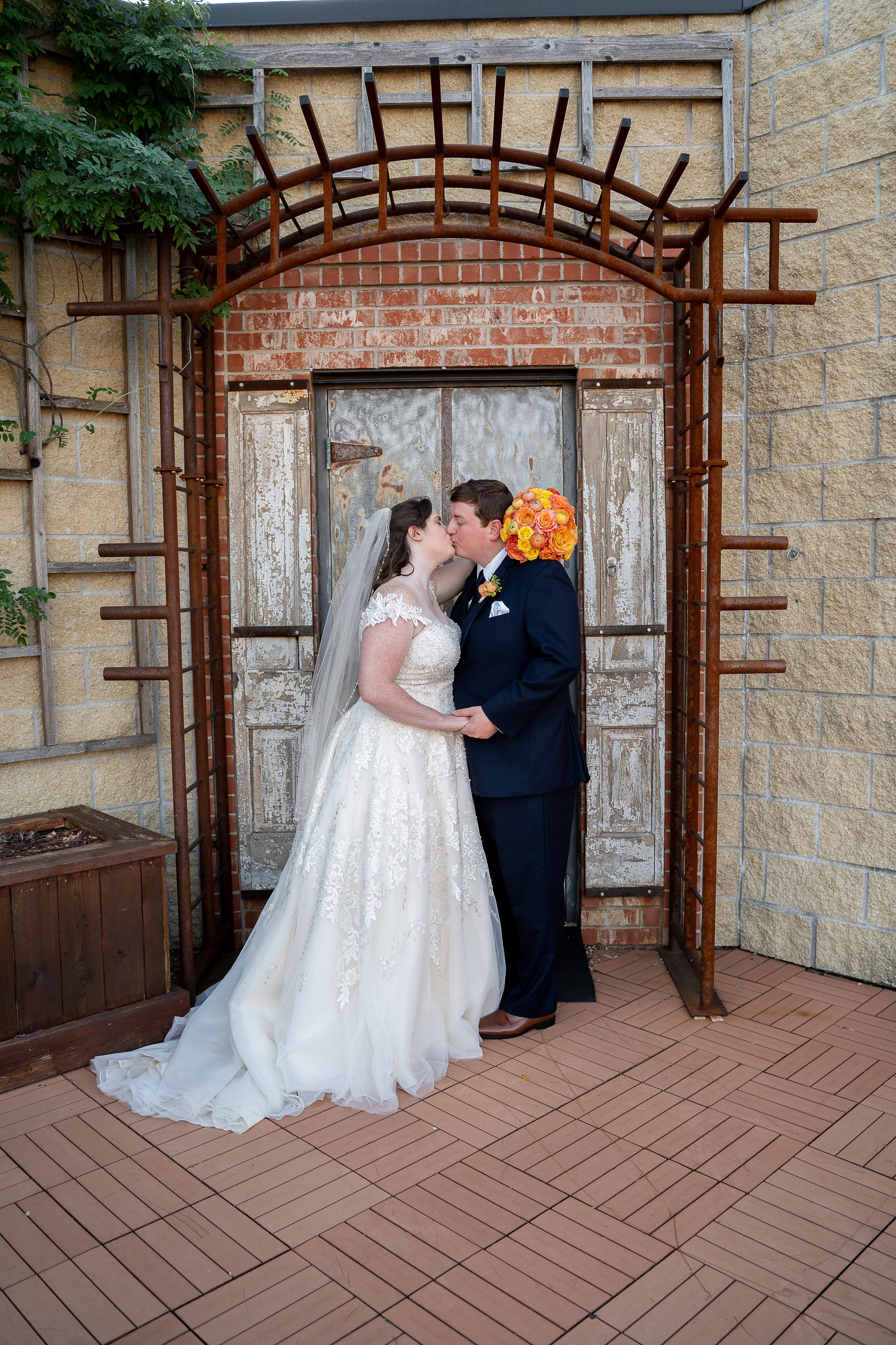Aspen Room at the Stanley,Lees Summit Wedding Photography