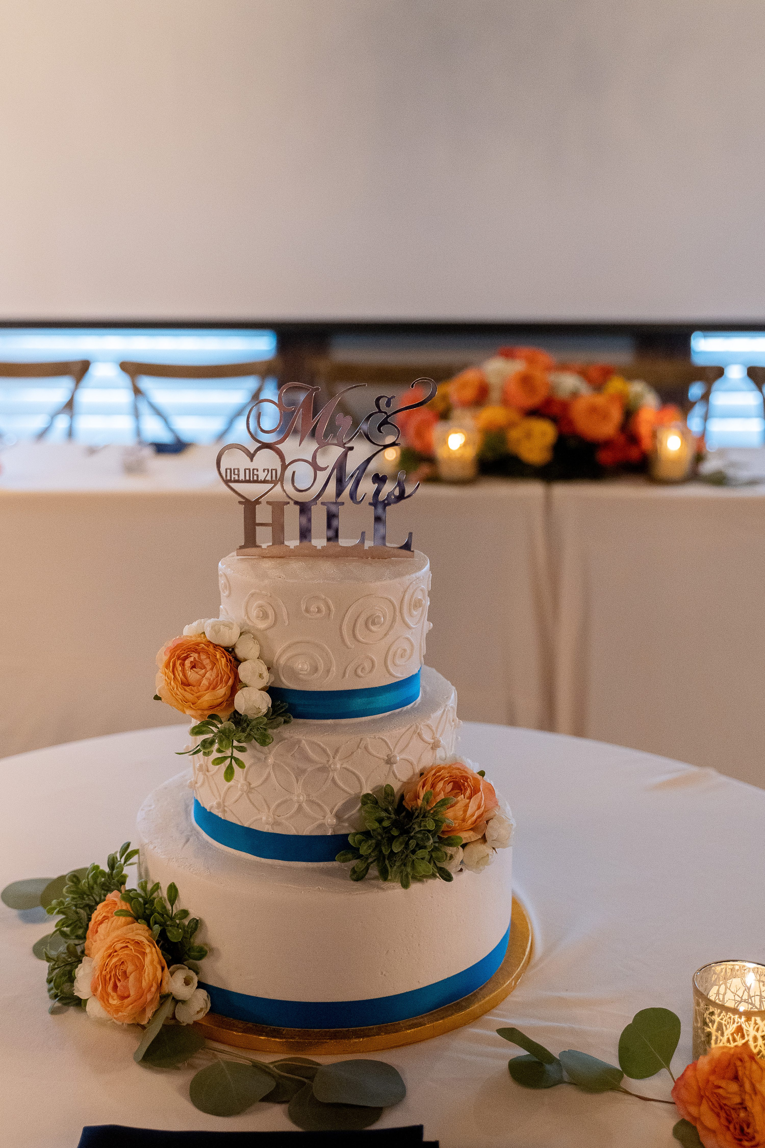 Studio PBJ Photography,Fall Wedding Colors