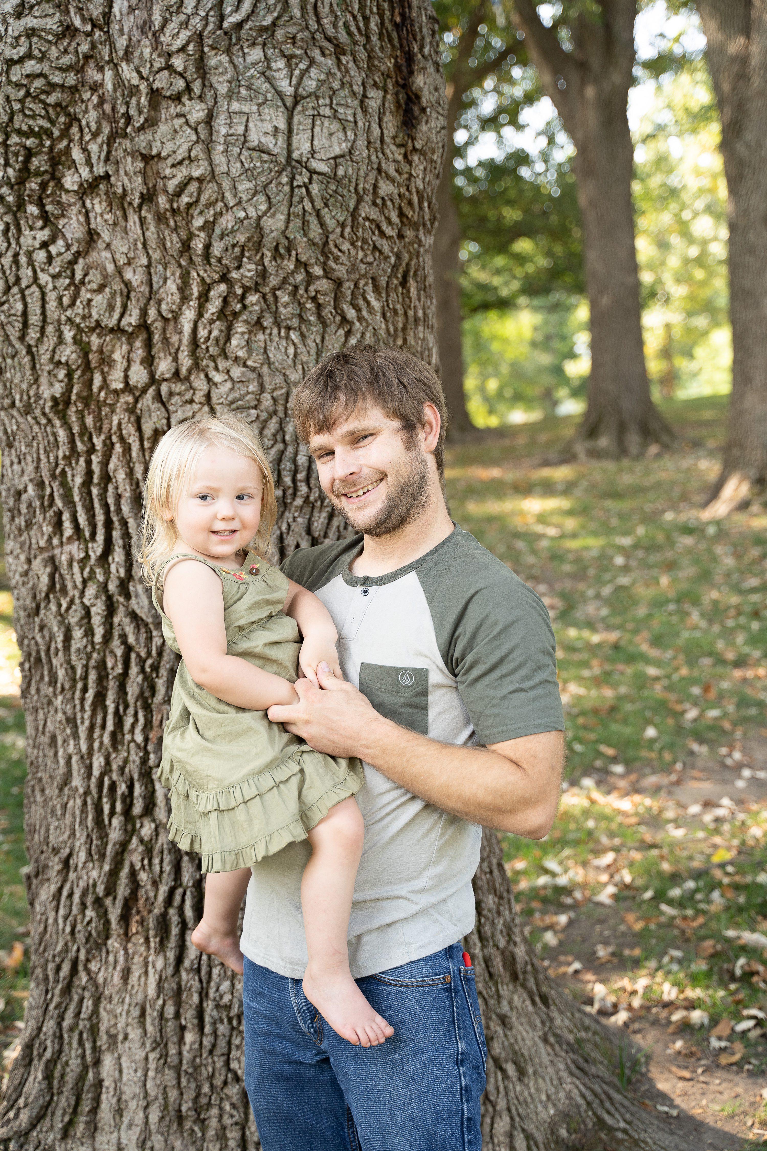 Loose Park Kansas City,Family Photography