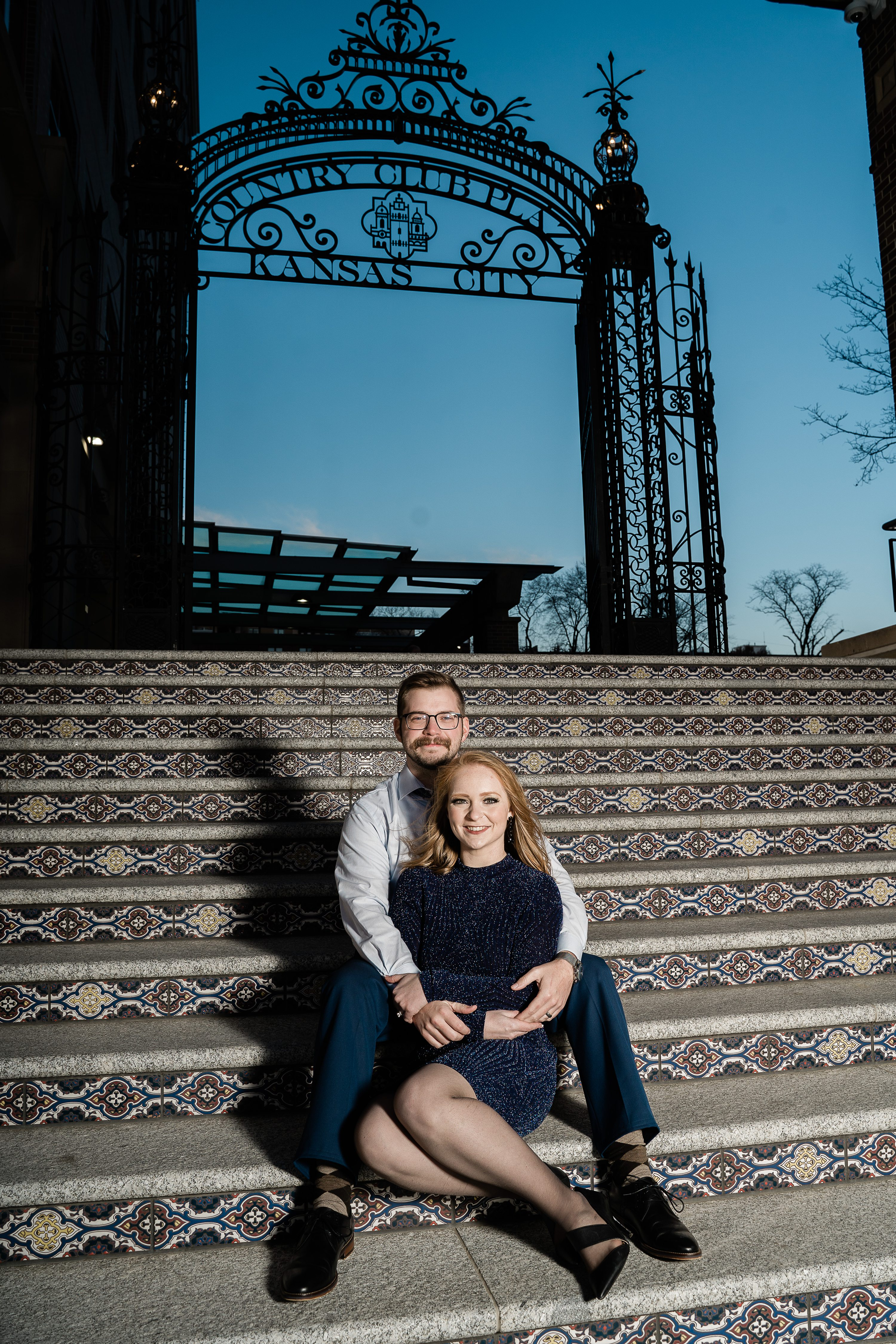 Shawnee Mission KS Photography,Couples Photography