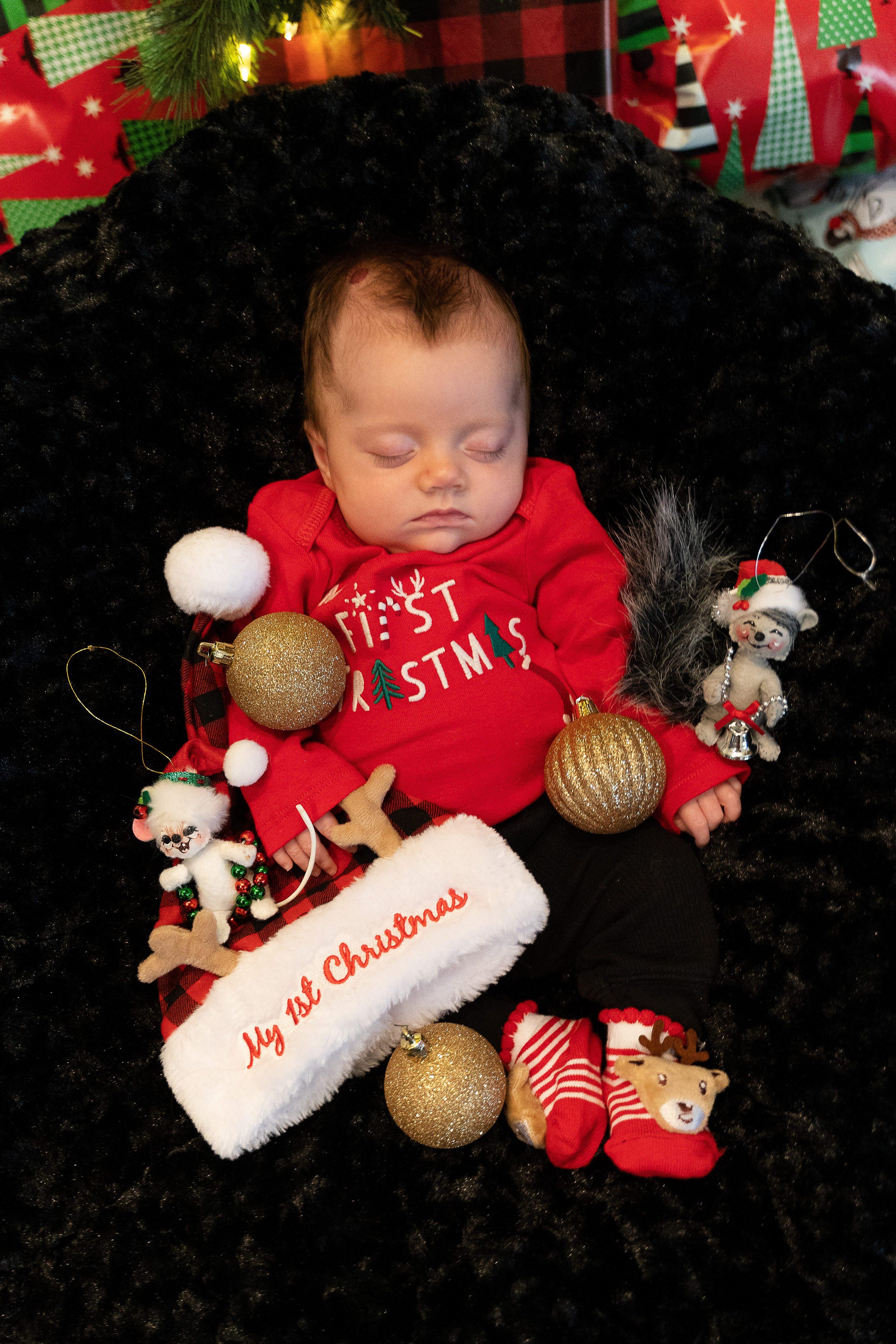 baby photogaphy,Studio PBJ Photography