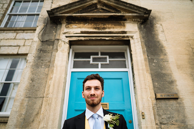 painswick wedding,relaxed wedding photographer
