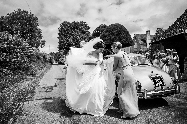 stroud wedding,fun wedding photography