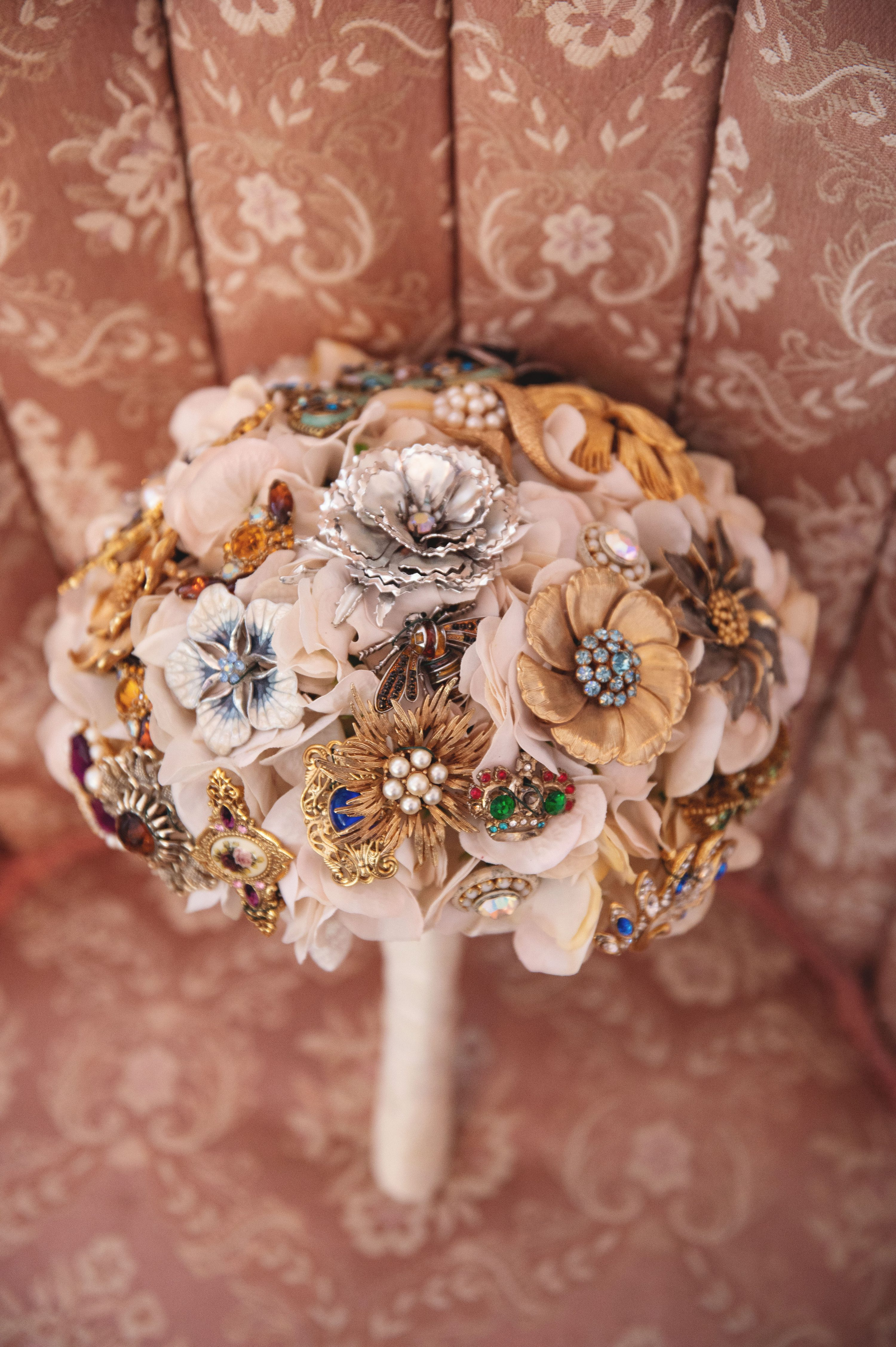 Danada House wedding,