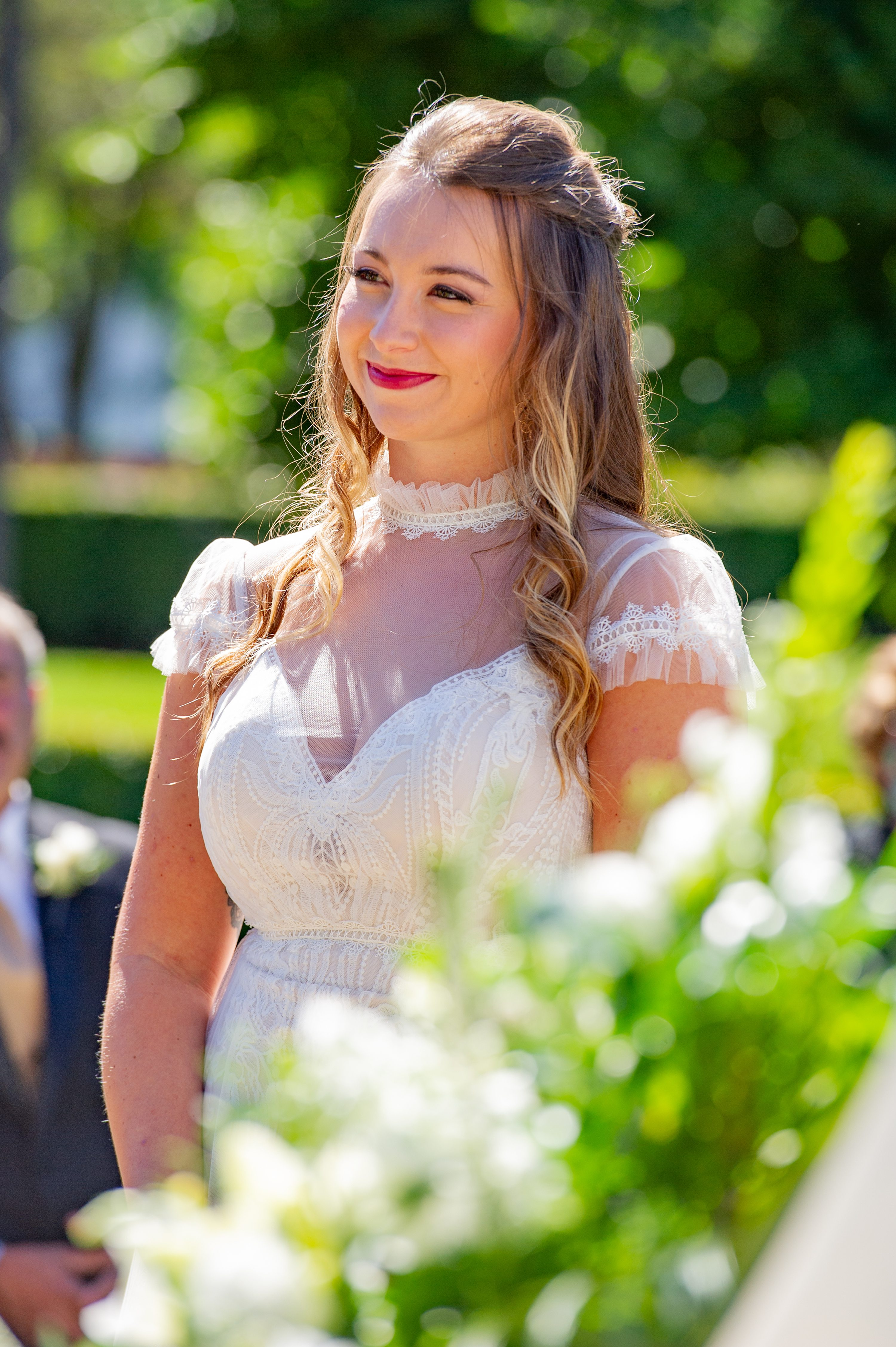 Wheaton Wedding Photographer