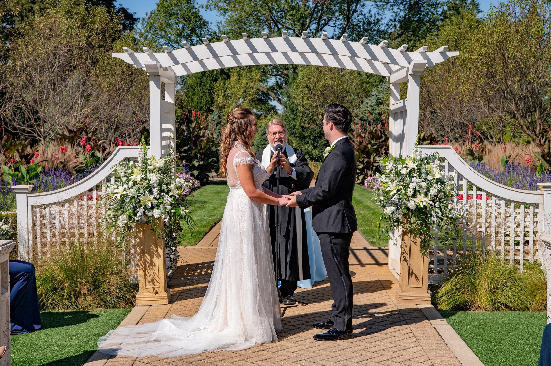 Laura Meyer, Chicago wedding photographer