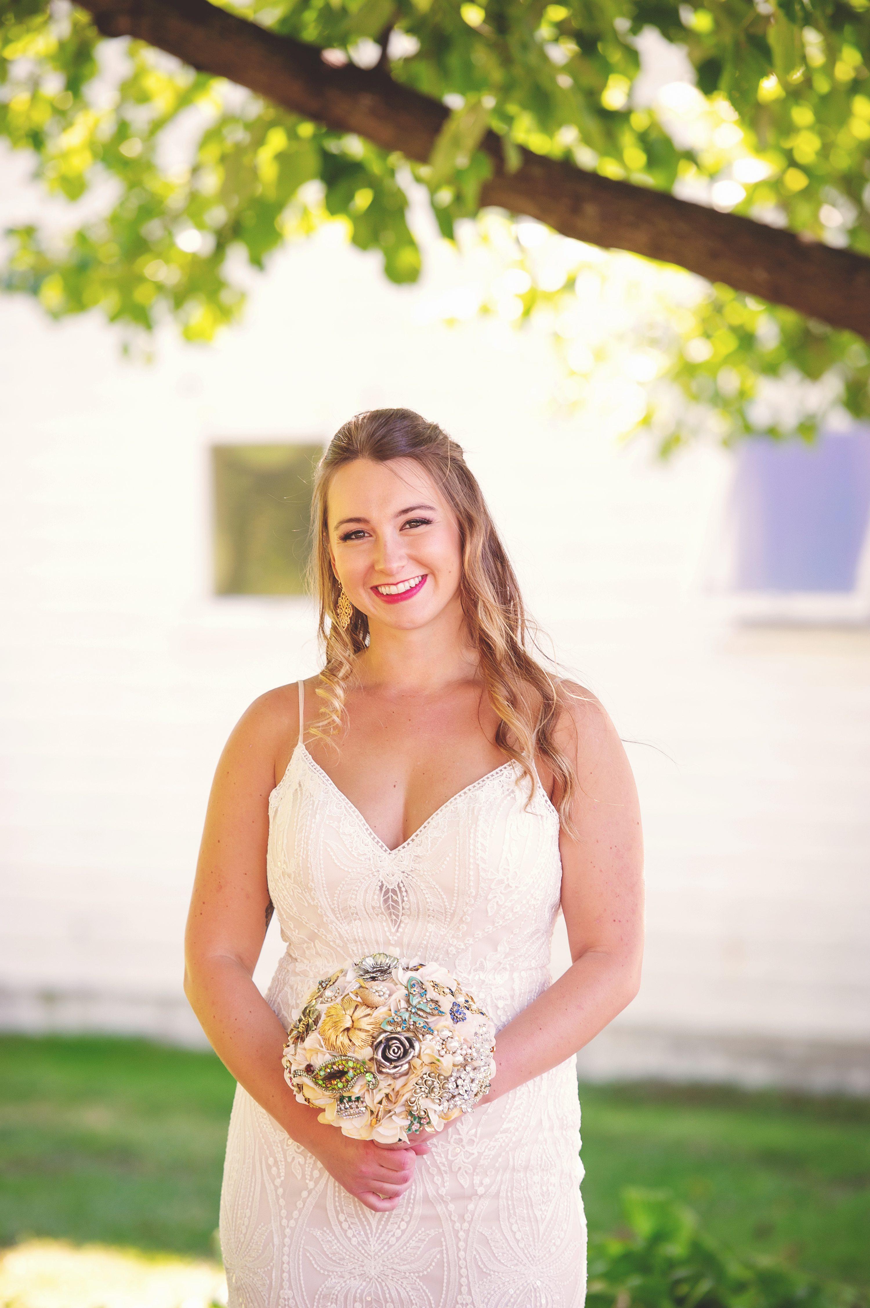 Villa Park Portrait Photographer, Danada Farm Wedding