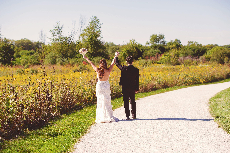 Danada Farm Wedding, barn wedding venue