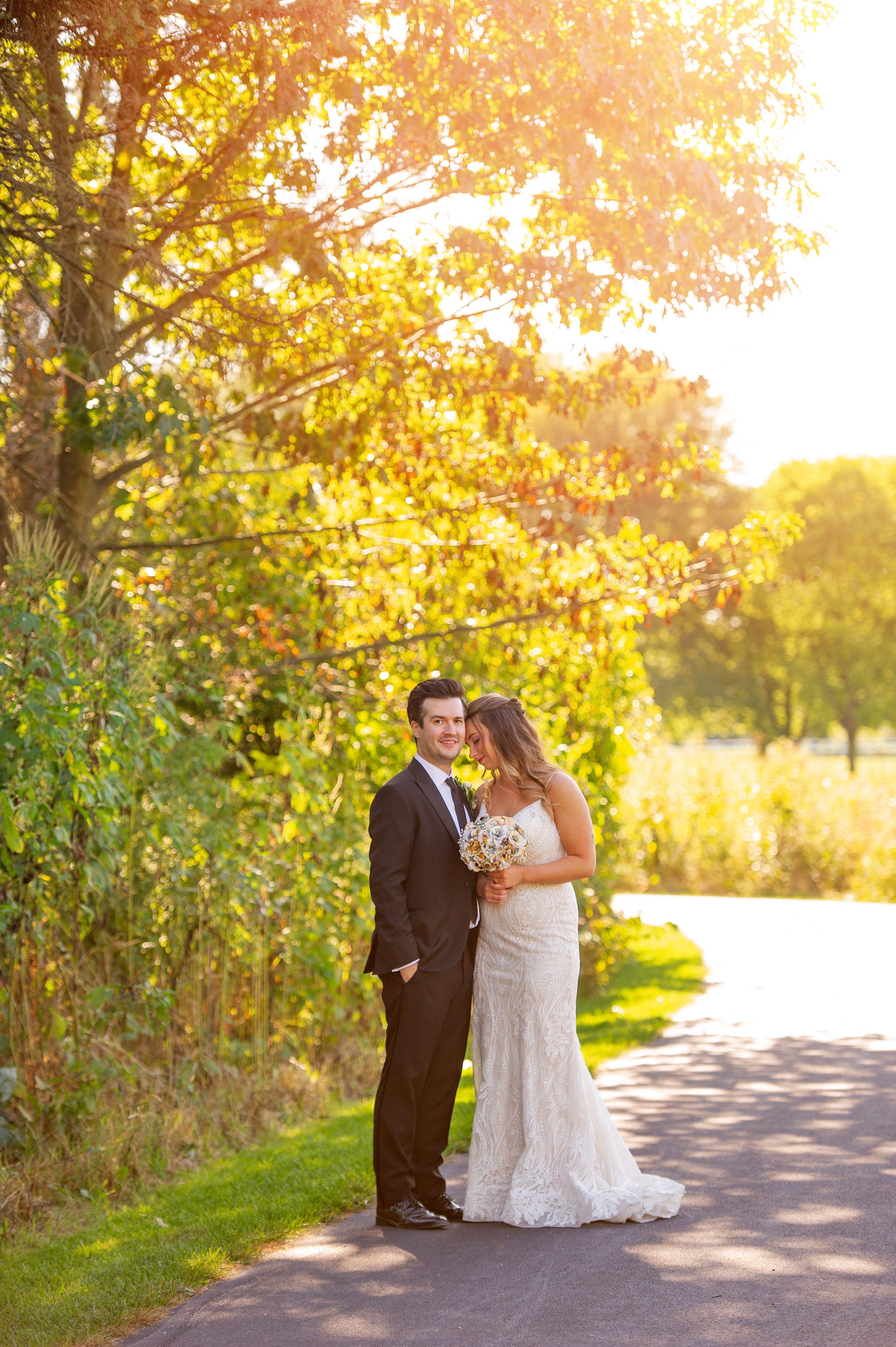 Wheaton Wedding Photographer, Laura Meyer