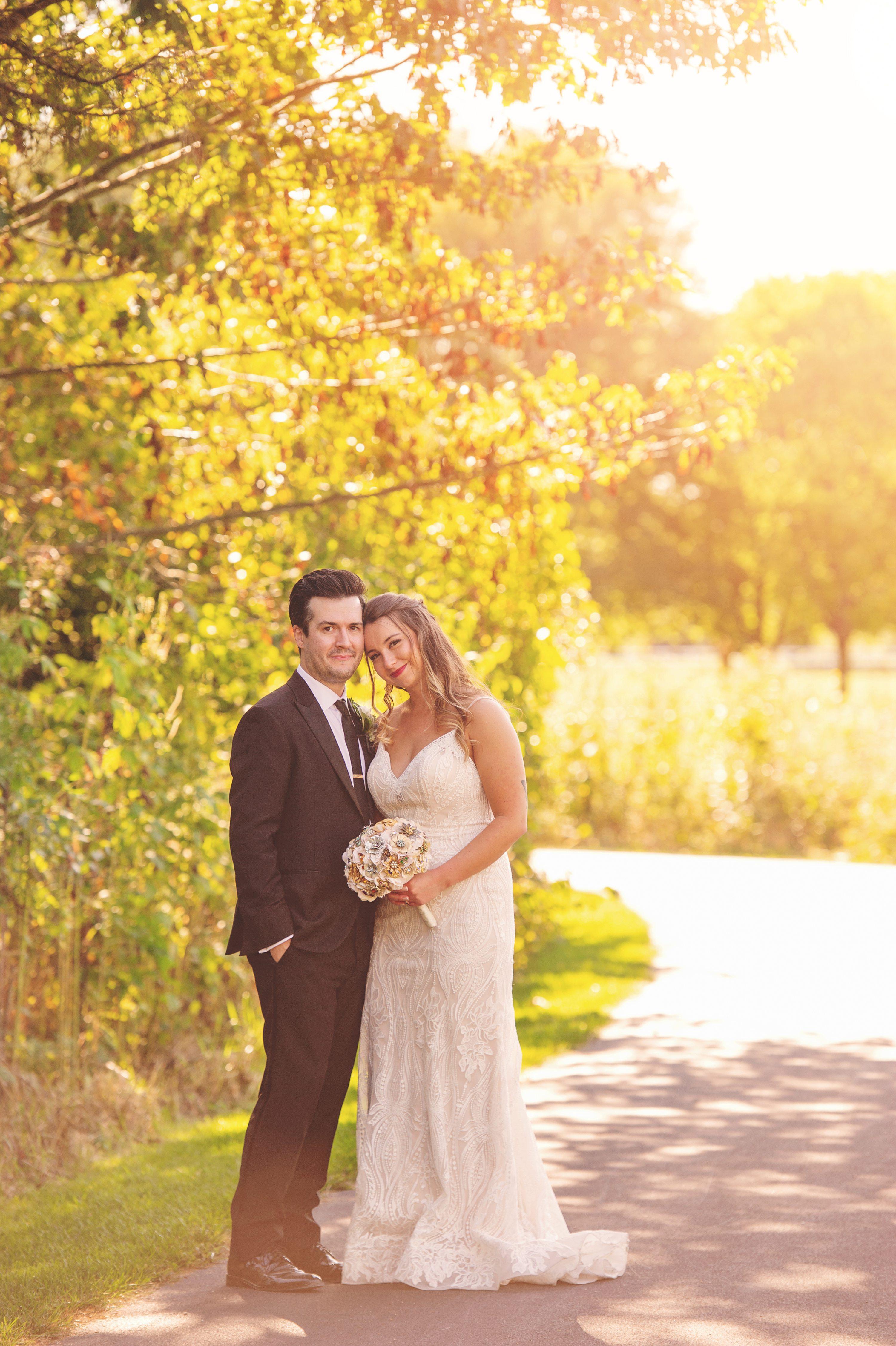 Danada House wedding, Danada Farm Wedding