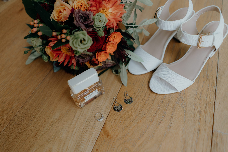 Forest Green Wedding,Black Barn Lake Tarawera Wedding Photographer