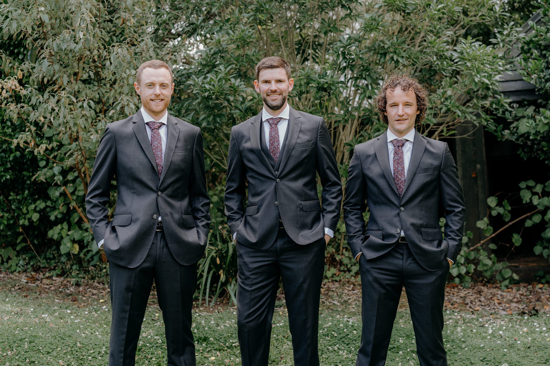 New Zealand Wedding,Lake Tarawera Wedding