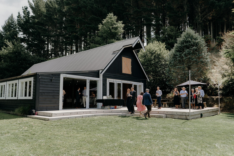 Rotorua Wedding,Forest Green Wedding