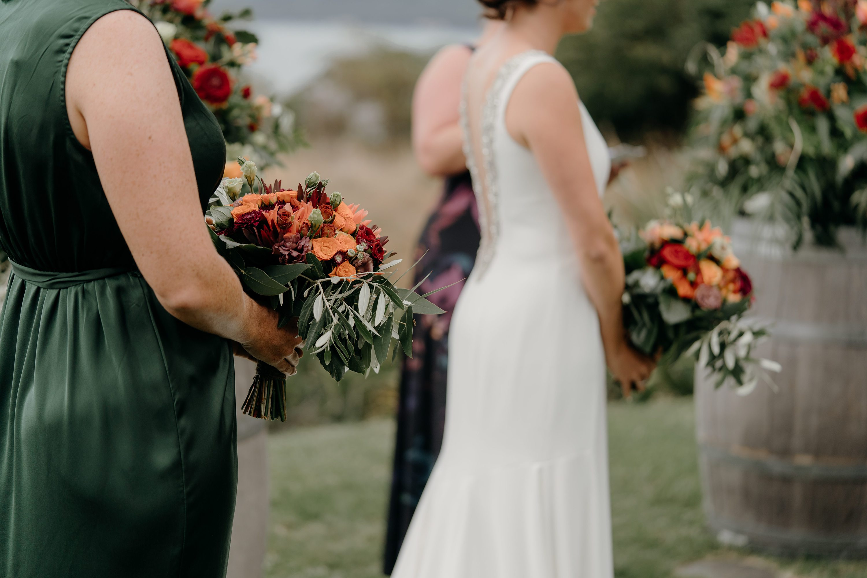 Black Barn Lake Tarawera Wedding,Back Barn Wedding