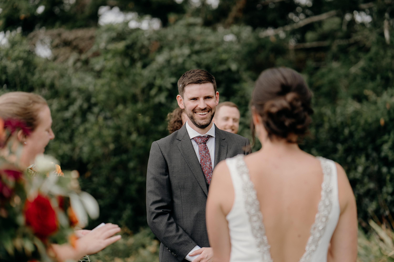 Lake Wedding,Forest Green Wedding