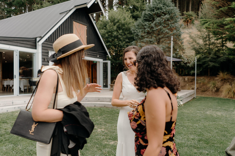 Summer Wedding,Black Barn Lake Tarawera Wedding Photographer
