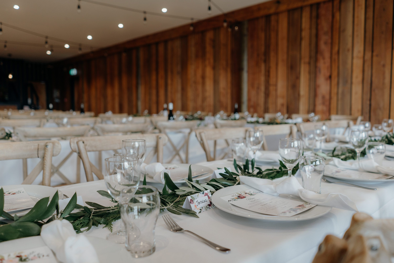 Rotorua Wedding