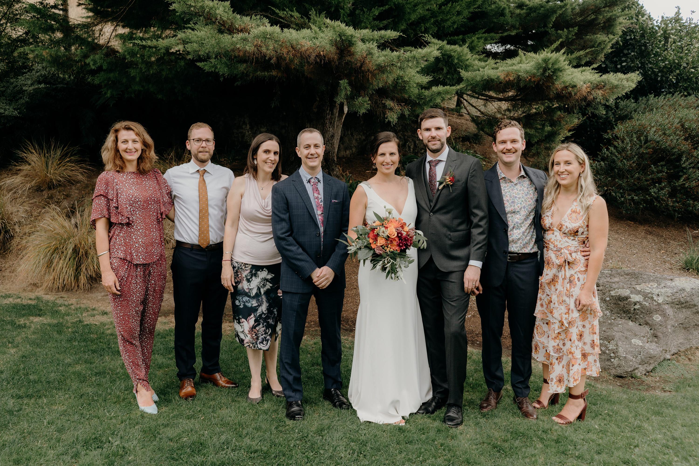 Black Barn Lake Tarawera Wedding Photographer