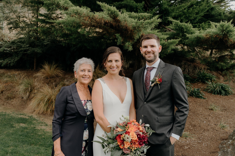 Rotorua Wedding Photographer,Summer Wedding