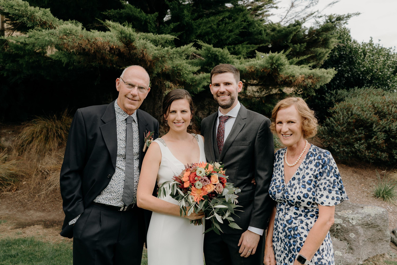 New Zealand Wedding,Summer Wedding