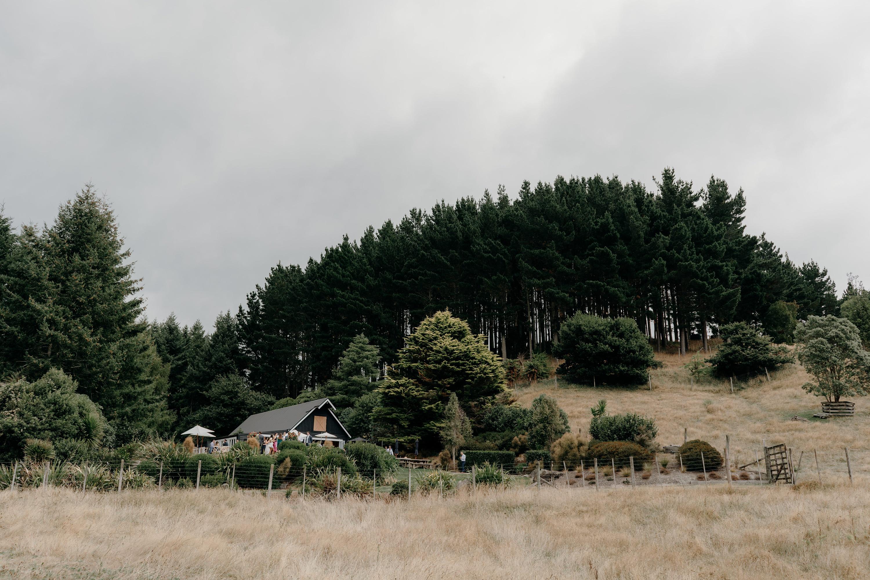 New Zealand Wedding,Lake Wedding
