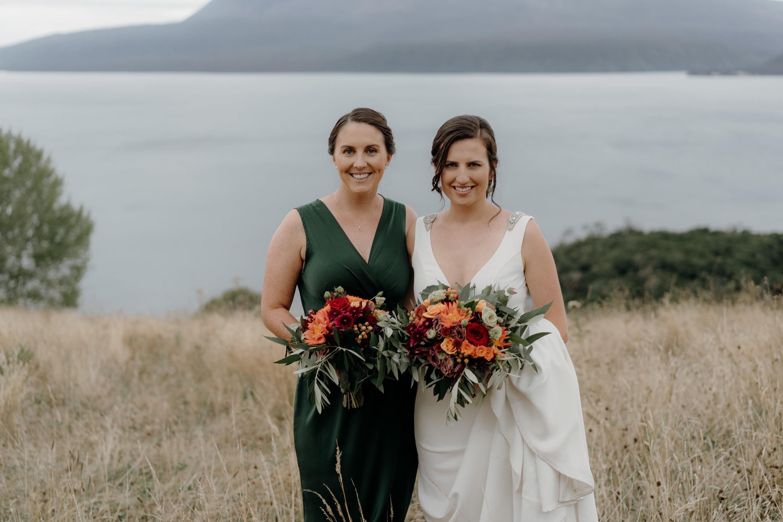 Back Barn Wedding,Lake Tarawera Wedding