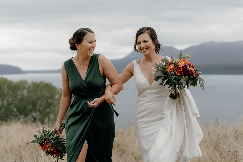 Rotorua Wedding,Lake Tarawera Wedding