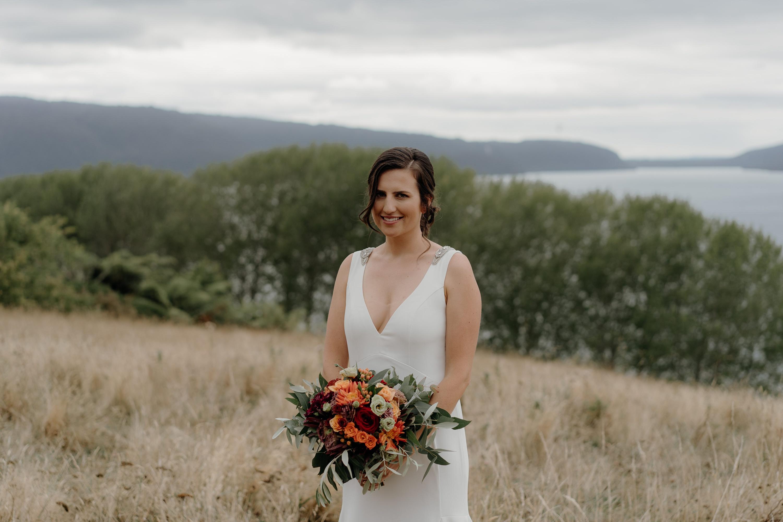 Rotorua Wedding Photographer,Forest Green Wedding