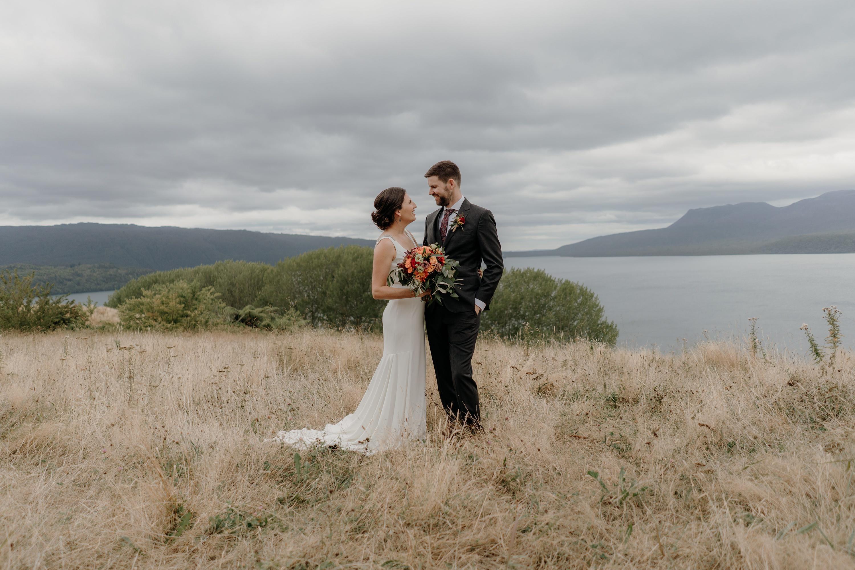 Rotorua Wedding,Summer Wedding