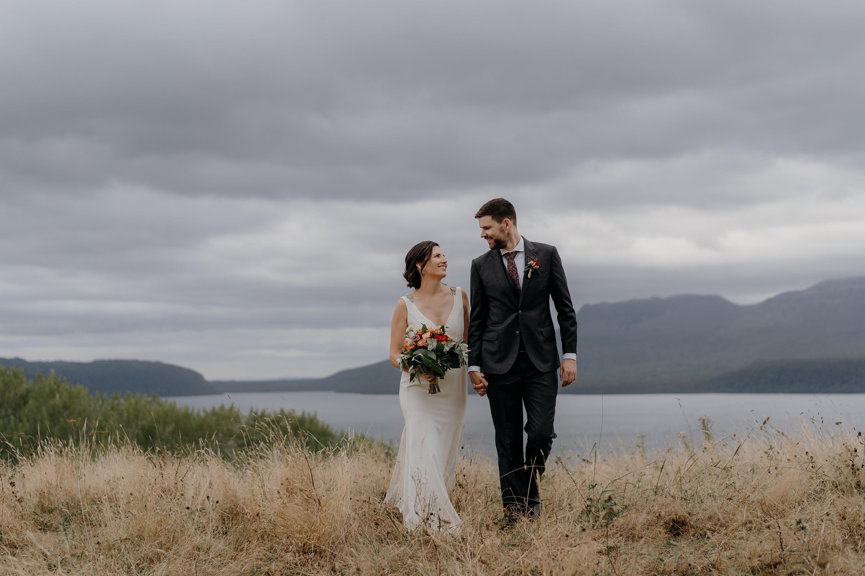 Lake Wedding,Rotorua Wedding