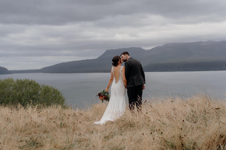 Black Barn Lake Tarawera Wedding Photographer,Black Barn Lake Tarawera Wedding