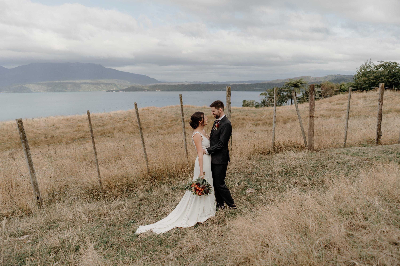 Rotorua Wedding,New Zealand Wedding