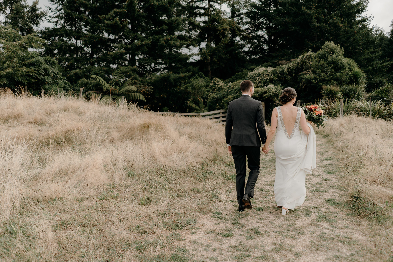 Summer Wedding,Back Barn Wedding
