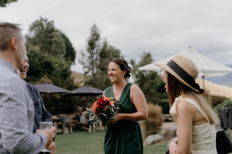 Black Barn Lake Tarawera Wedding Photographer,Summer Wedding