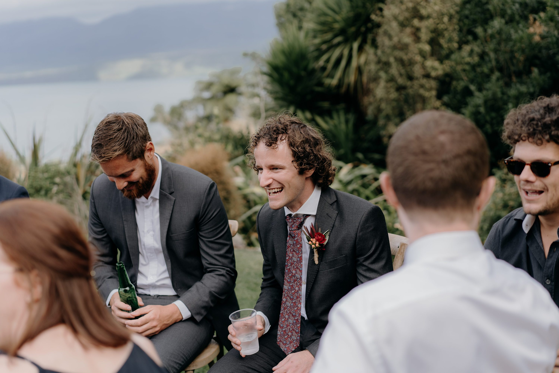 New Zealand Wedding,Back Barn Wedding