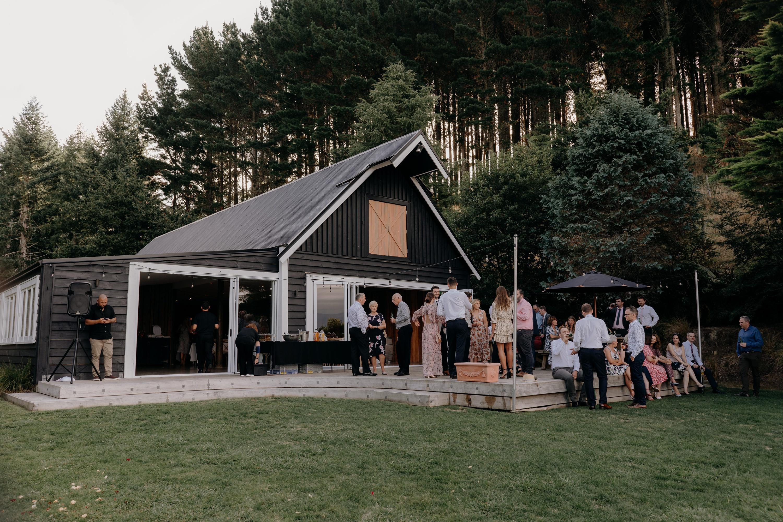 Forest Green Wedding,Rotorua Wedding