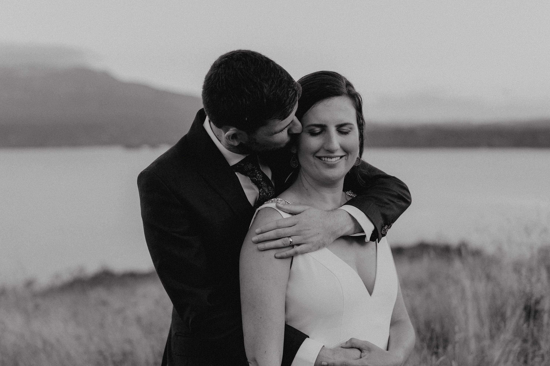 Black Barn Lake Tarawera Wedding Photographer,Lake Tarawera Wedding
