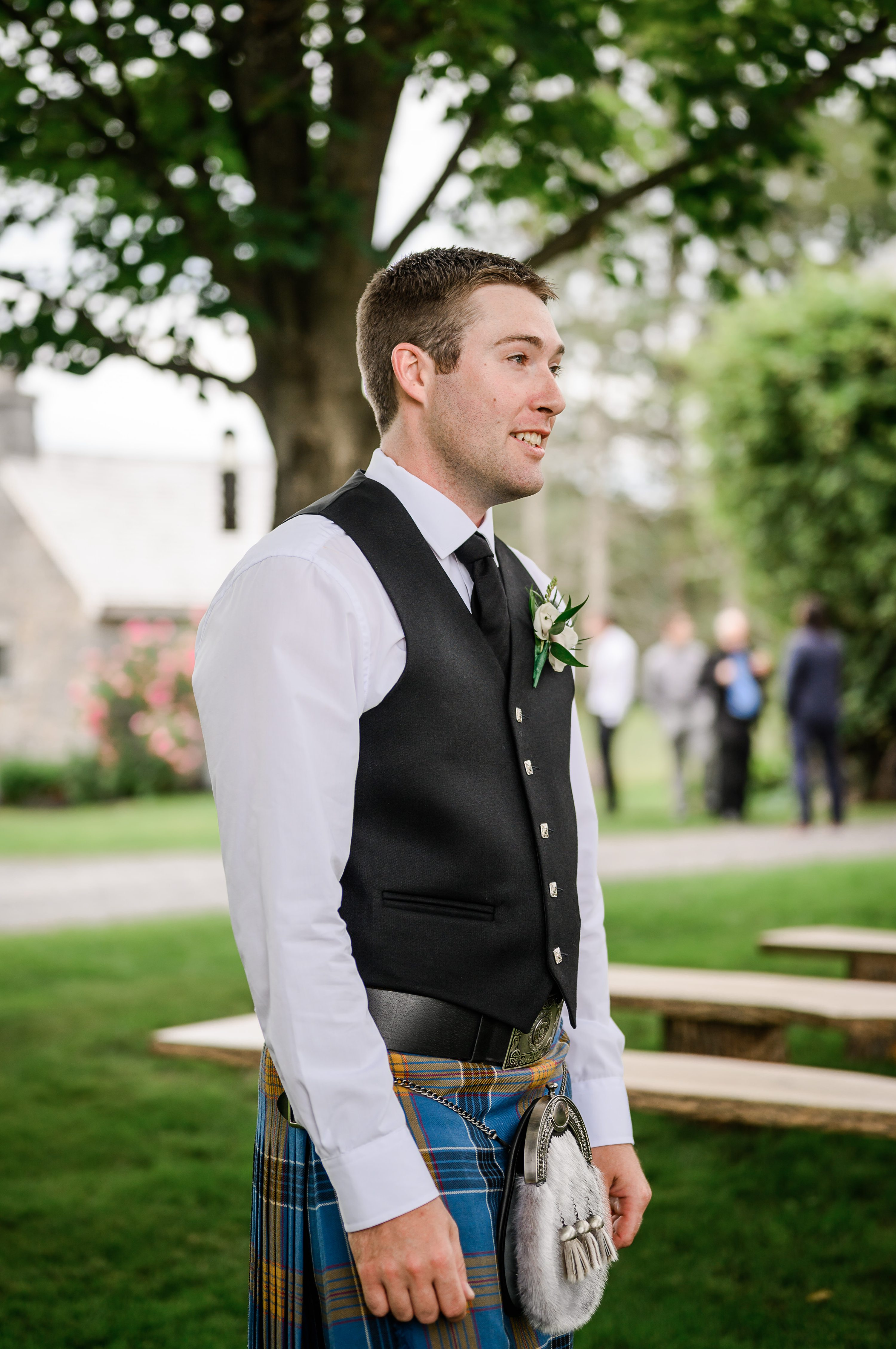 scottish wedding,