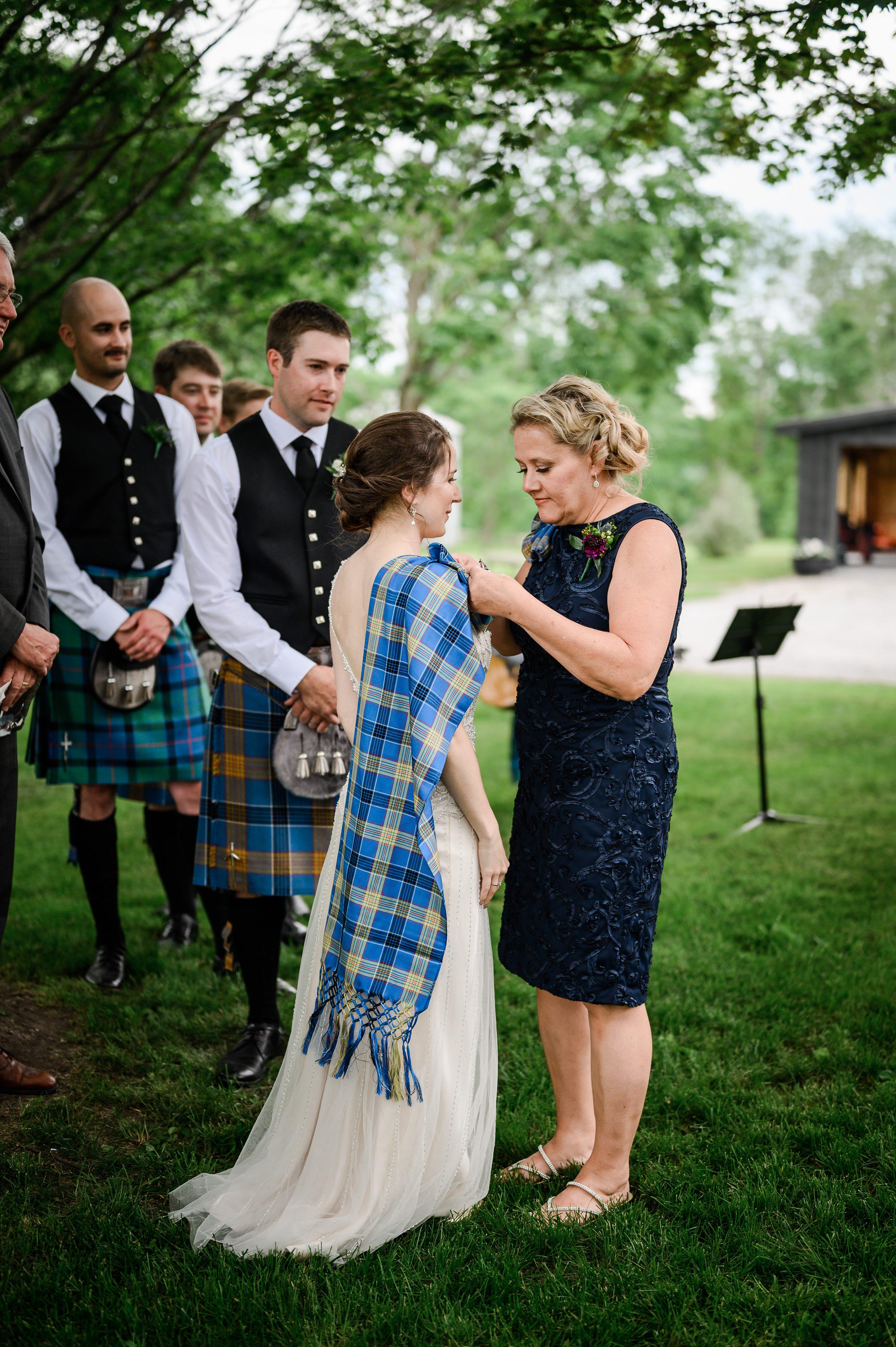 ,Mariage écossais