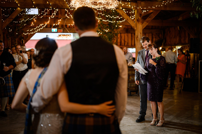 scottish wedding, williamstown fair
