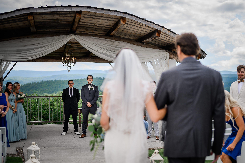 Gatineau,gazebo mariage
