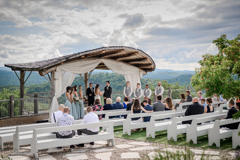 plus belle salle de mariage au québec,Le Belvédère