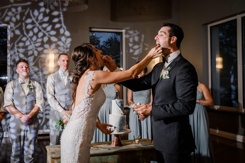 Photographe de mariage,Cliffside Wedding Venue