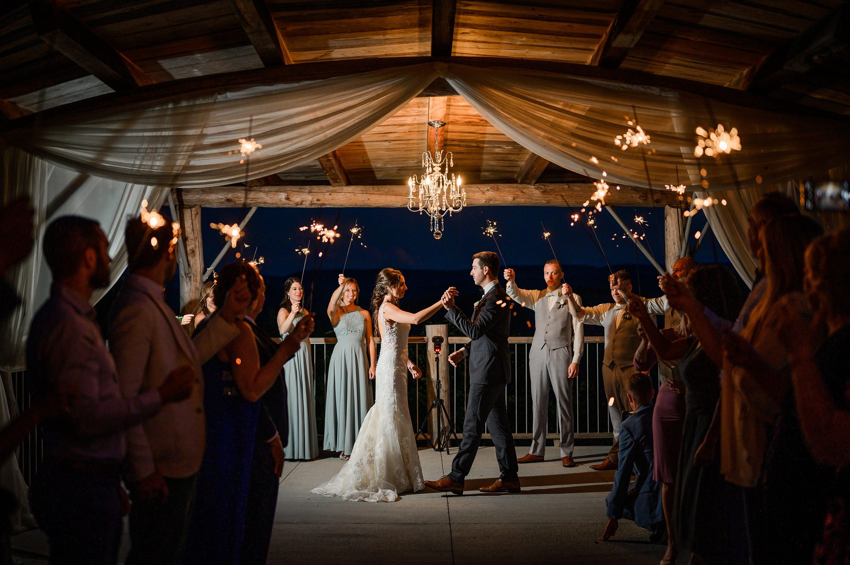 Gatineau,Cliffside Wedding Venue