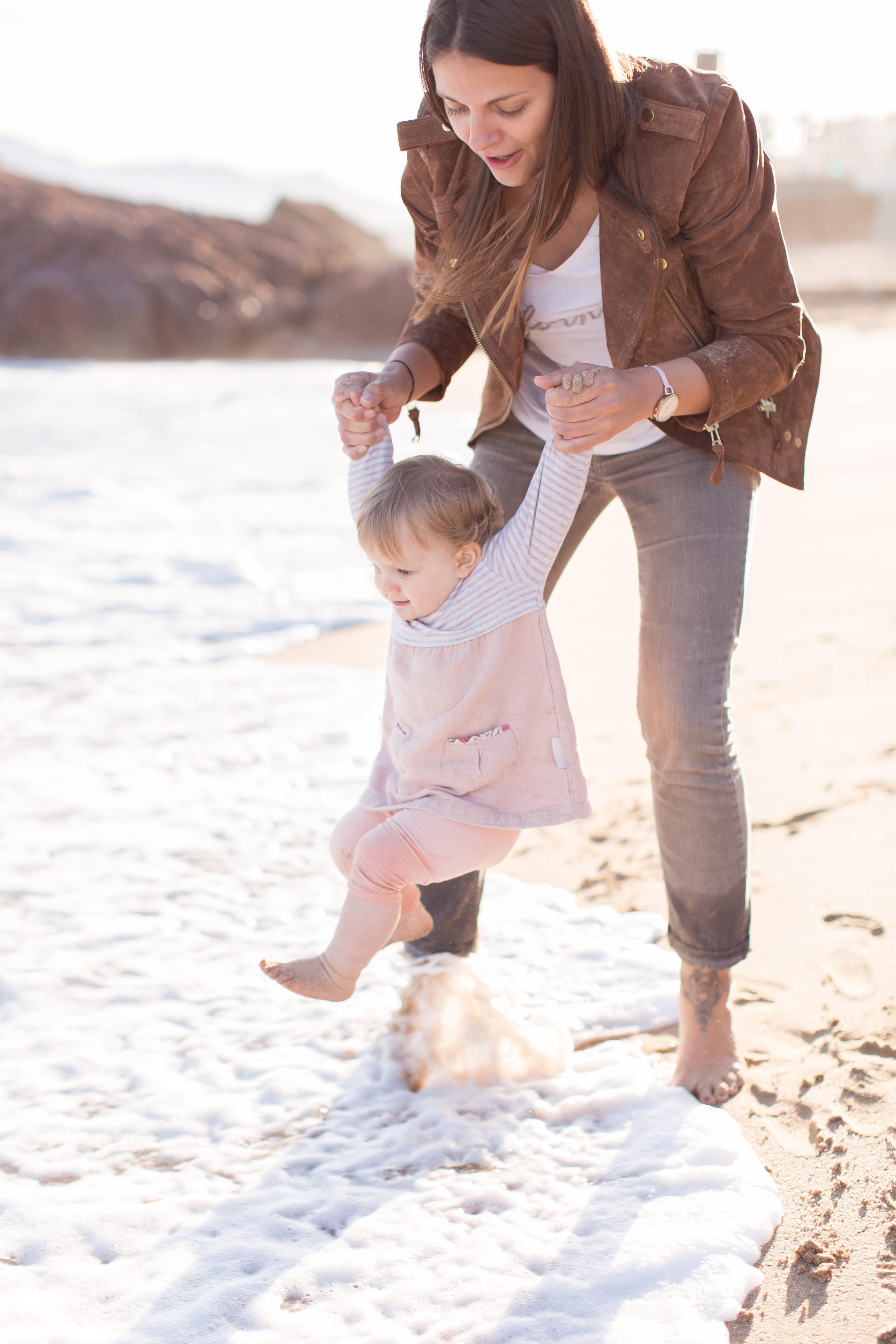 Séance photo mère-fille,Cannes