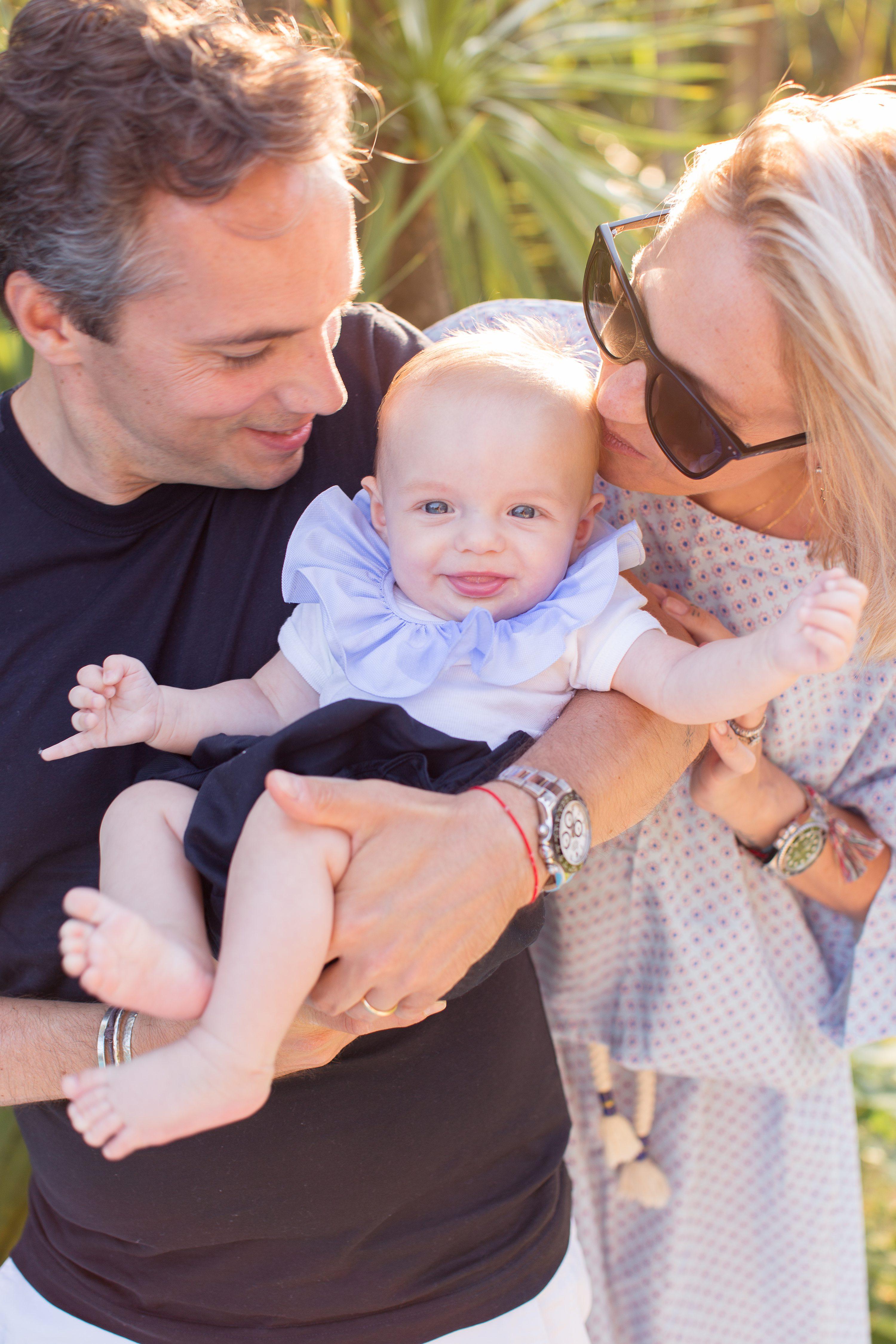 Séance photo PACA,Shooting mère-fille Cannes