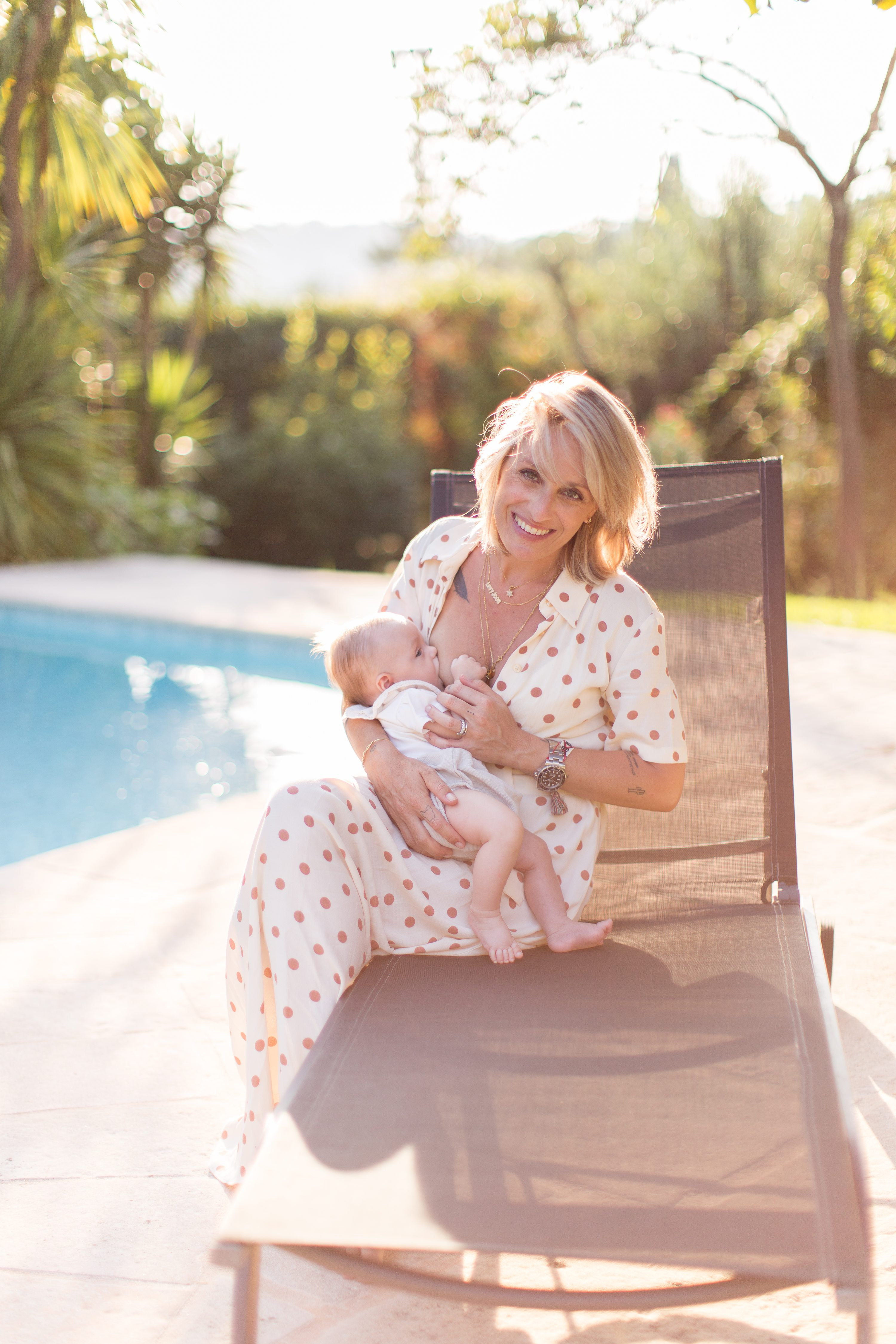 Shooting famille Cannes,Shooting mère-fille Cannes