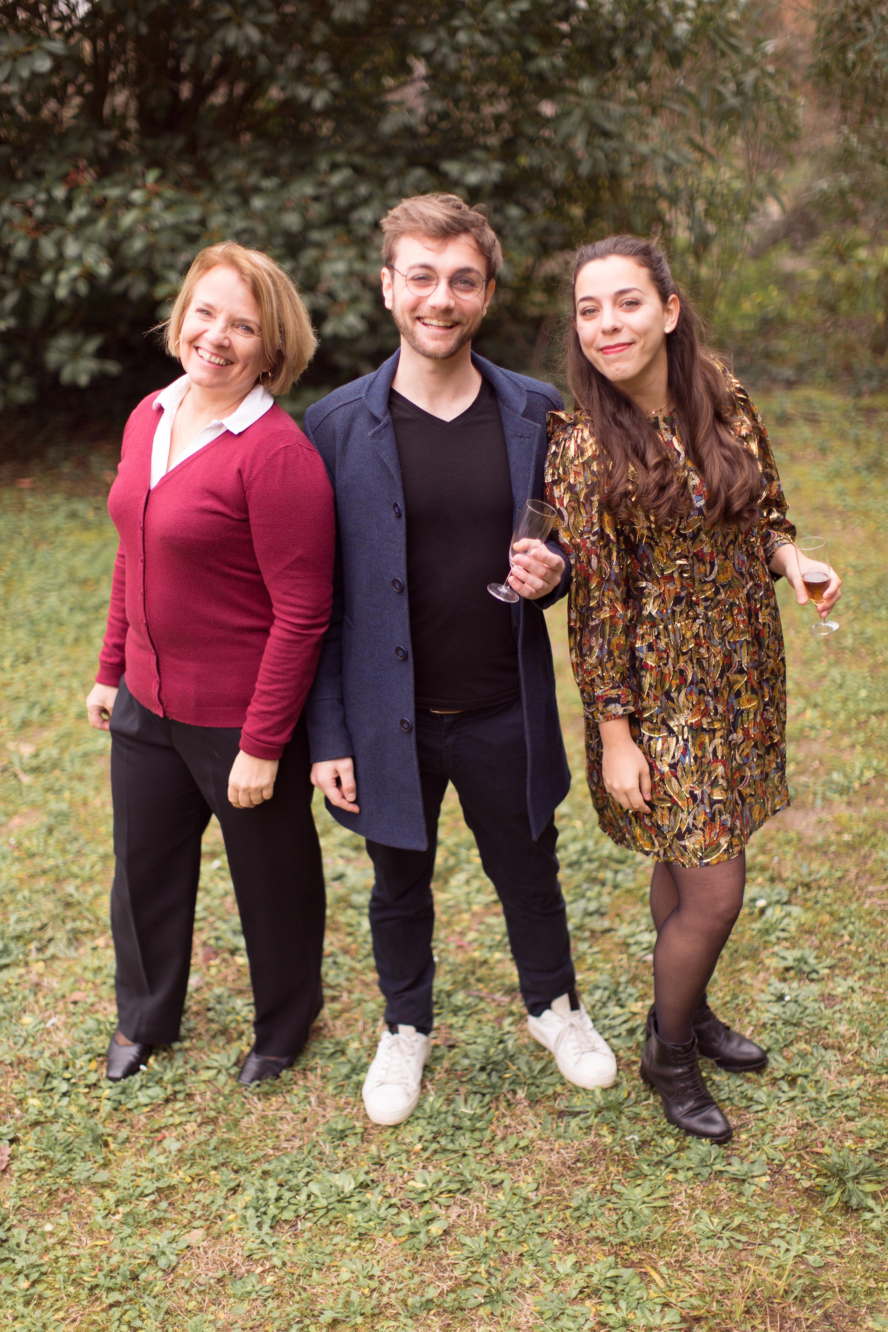 Cannes family photographer,Séance photo noel