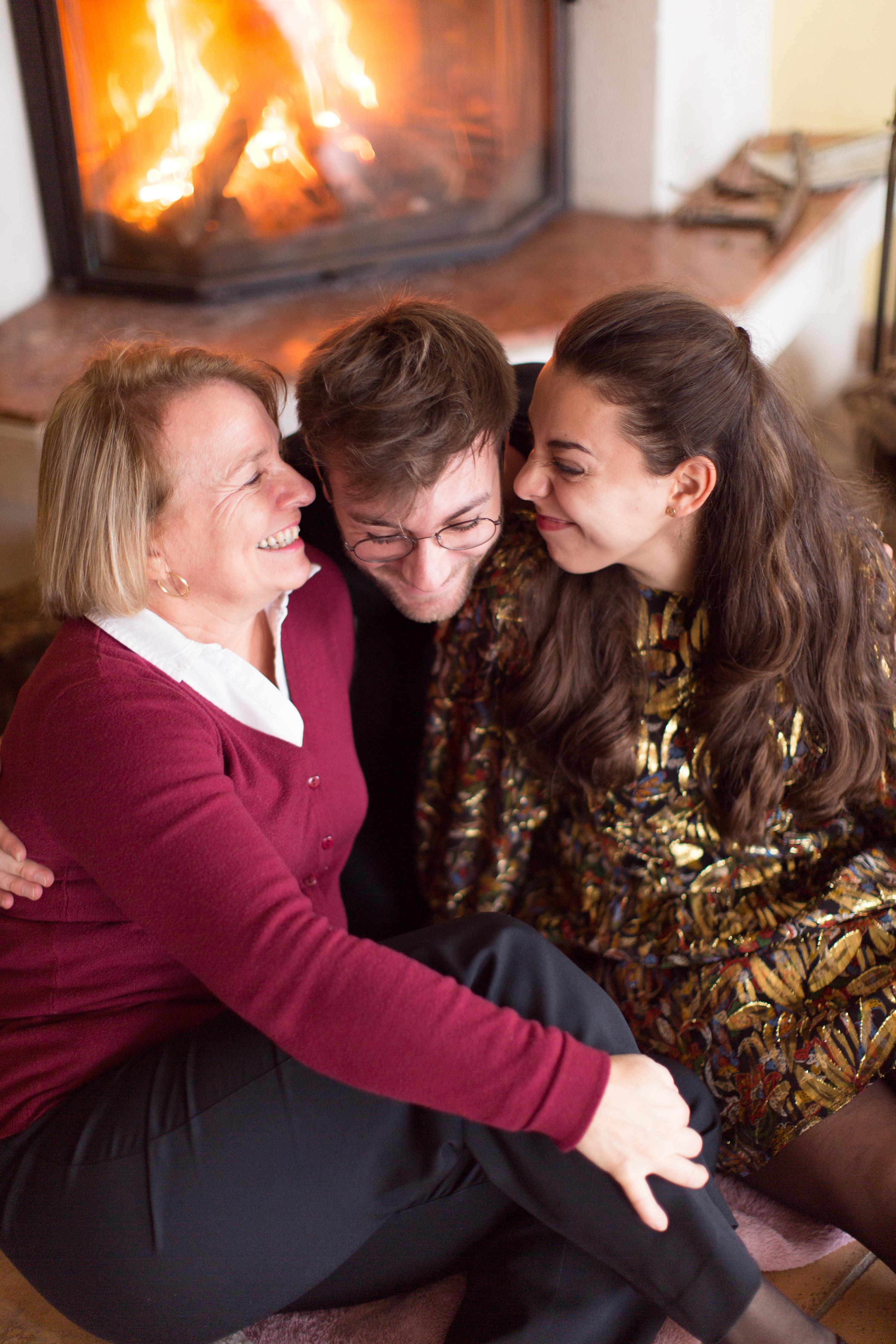 Cadeau séance photo,Shooting famille Cannes